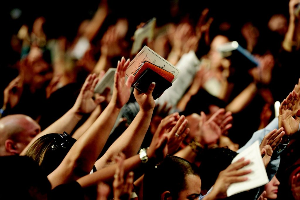 culto bíblia religião
