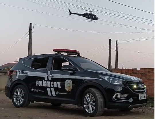 policia regiao